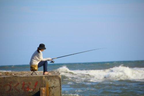 初心者にもおすすめの堤防釣り