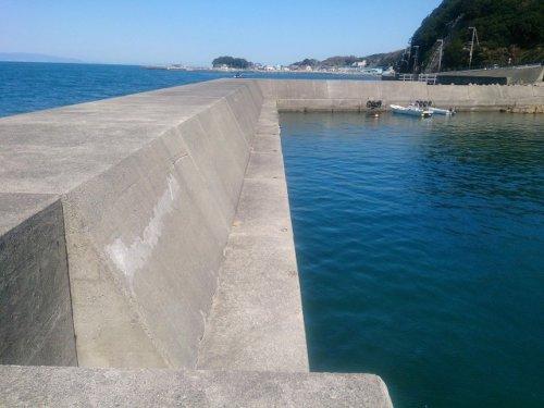 大川漁港(和歌山)