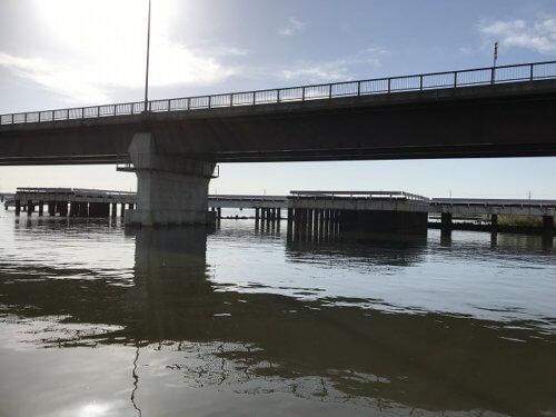 神宮橋エリア