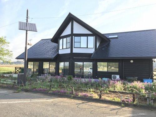鉾田市 環境学習施設 エコハウス