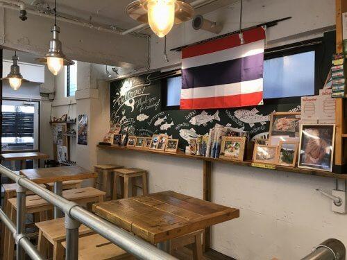キャッチ&イート吉祥寺店