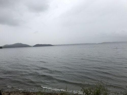 佐久米海岸