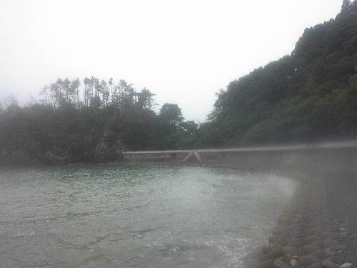 唐桑半島の釣り