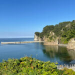 【蛸の浜漁港】岩手県宮古市の海釣り紹介